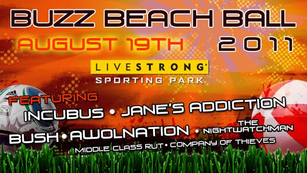 Beachball2011